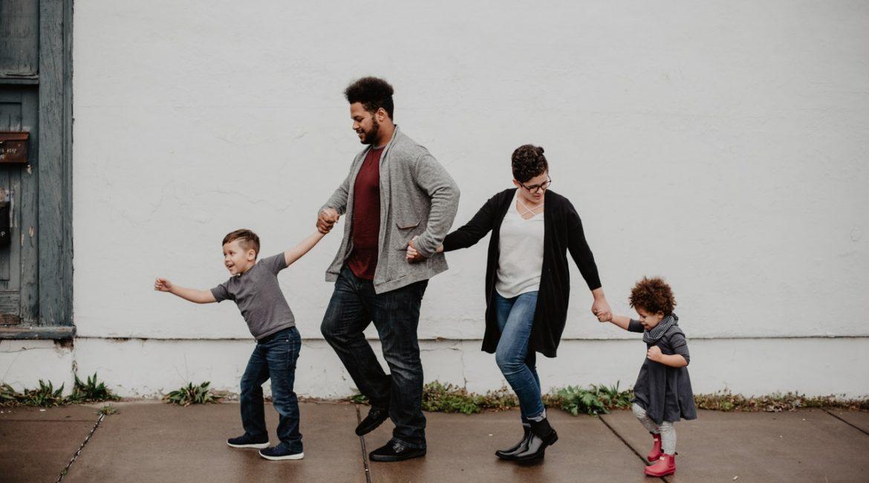 stressfri familie