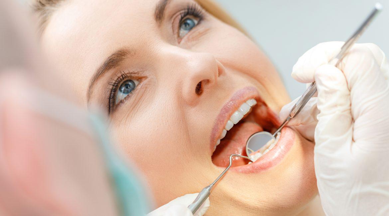 Tandlægeangst