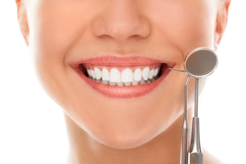 Er din mund sund?