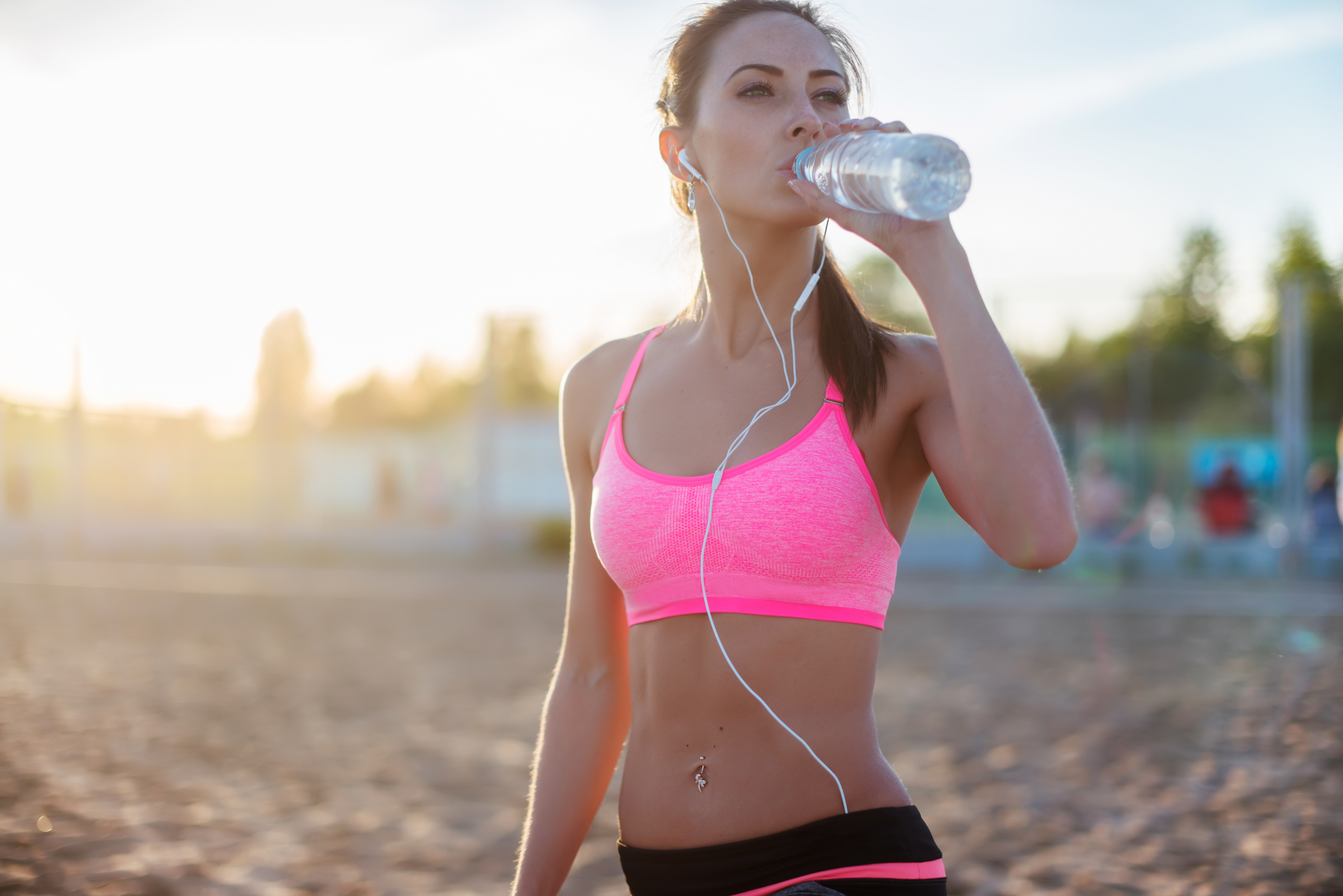 Tre råd: Sådan får du en sund sommer